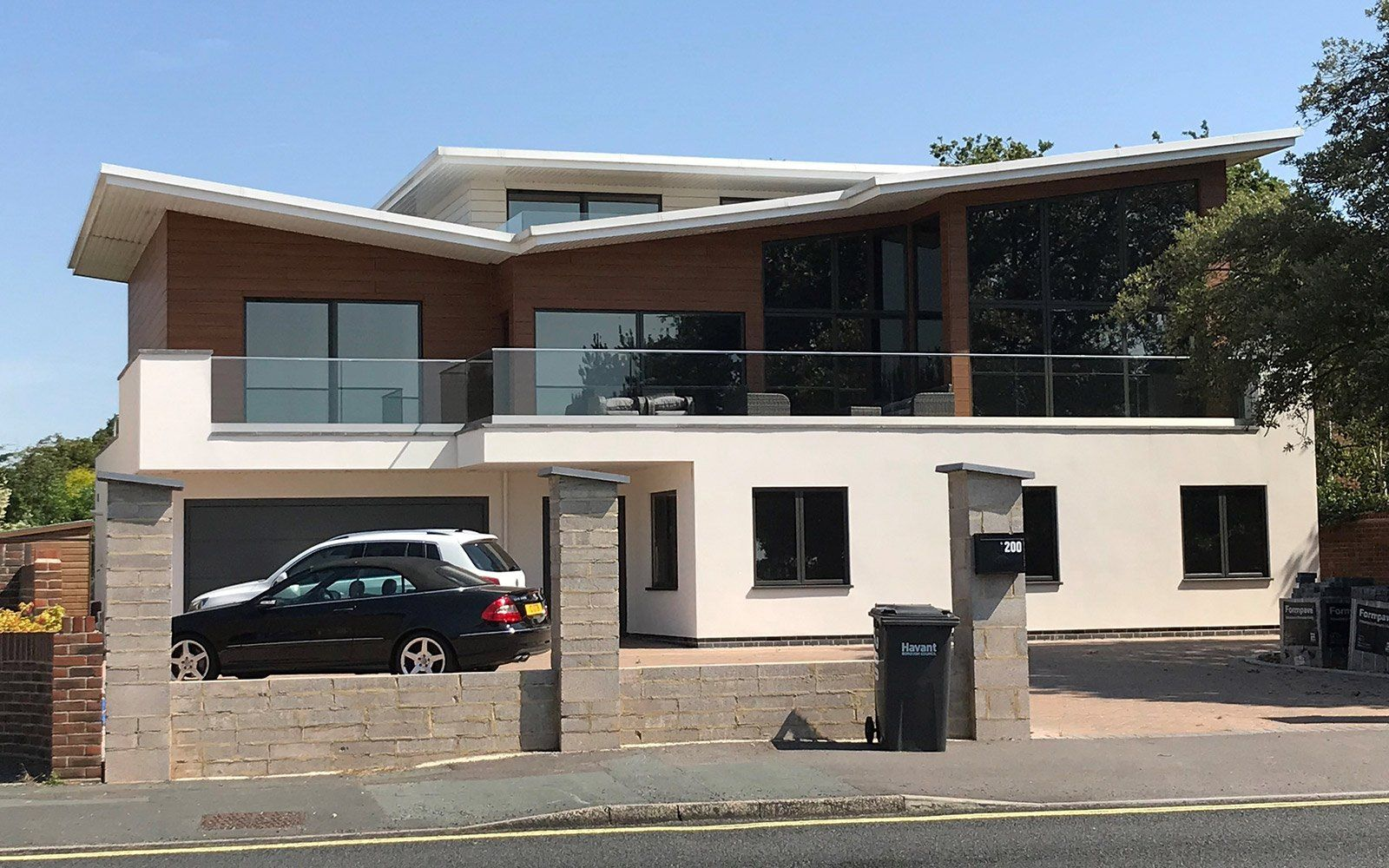 200 Seafront, Hayling