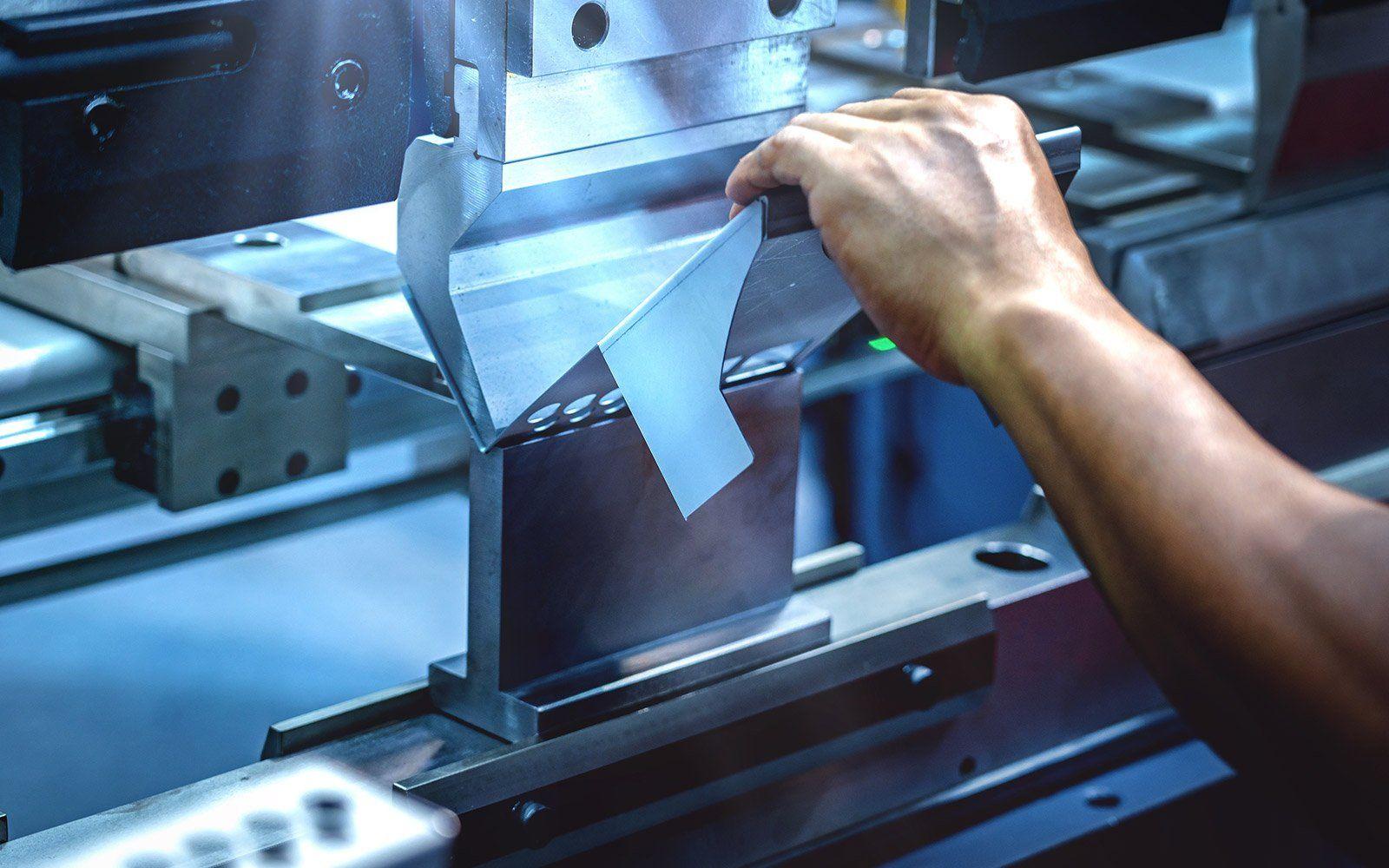 Aluminium Bending