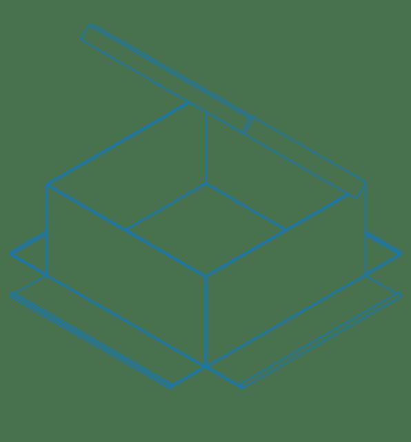 ICB Custom Aluminium Inspection Box